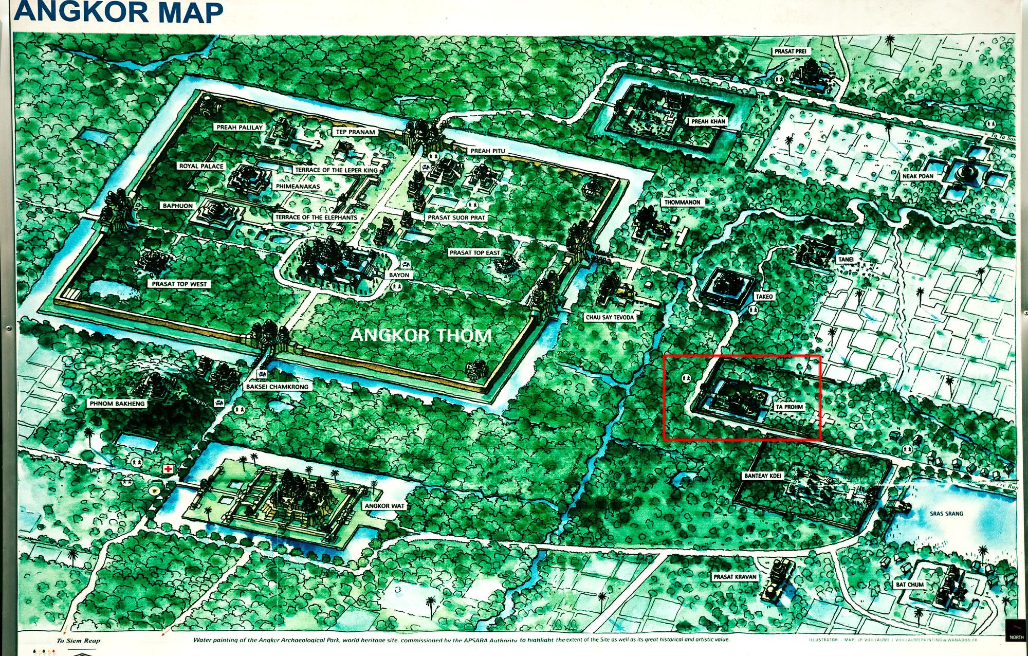 电路板 平面图 2000_1276